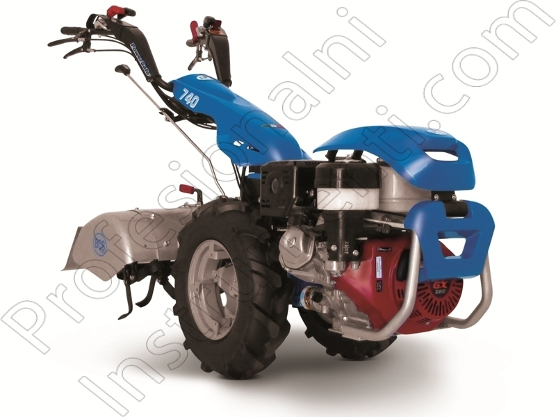 BCS - Мотоблок BCS 740 PowerSafe 11,7Hp