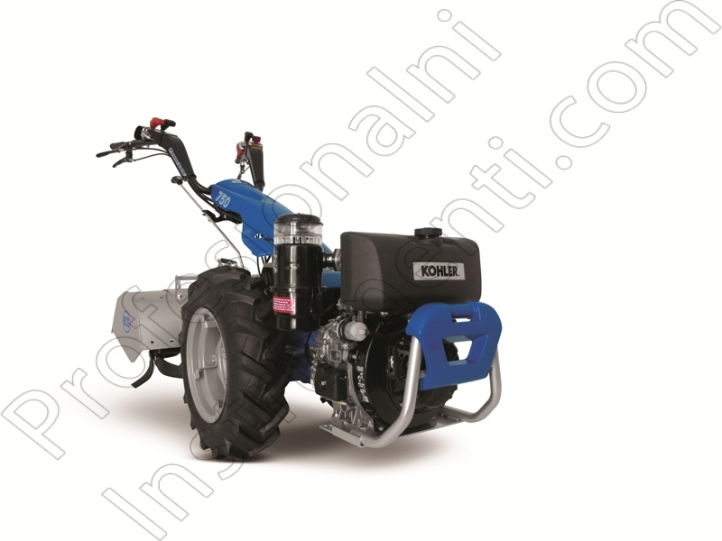 BCS - Мотоблок BCS 750 PowerSafe 11,7Hp